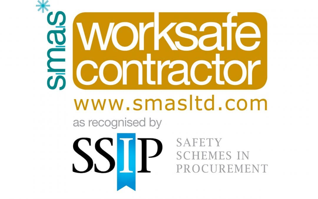 SSIP Worksafe Contractor Membership